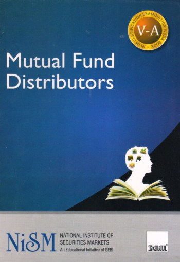 Taxmann's Mutual Fund Distributors ( NISM V-A )