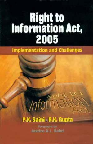 Right to Information