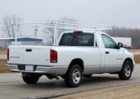 Topper Galvanized Steel Truck Racks/ Topper Truck Racks