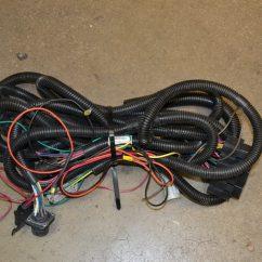 Hiniker V Plow Wiring Diagram Sony Cdx Gt230 Snow Underhood Harness