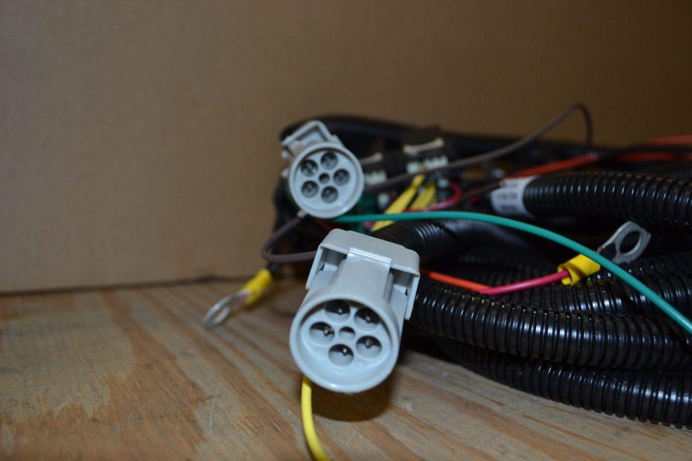 medium resolution of hiniker wire harness install asv wiring diagram 05 toyota hiniker electrical wiring diagrams hiniker snow plow