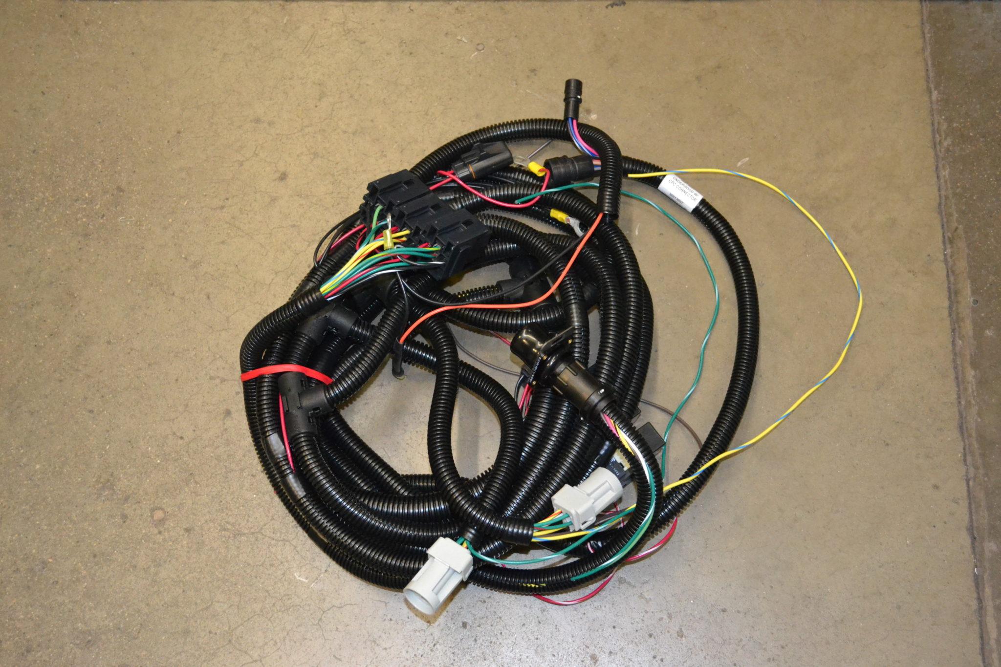hiniker v plow wiring diagram usb keyboard snow underhood harness
