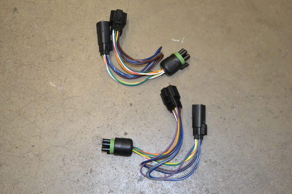 medium resolution of hiniker headlight adapter kit 38813114