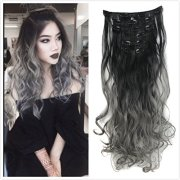 wanted ombre hair extensions