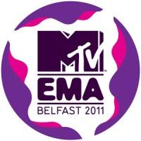 MTV EMA 2011 at Belfast