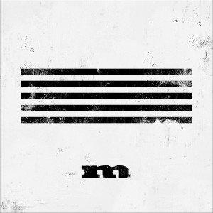 Big Bang - lowercase-m CD
