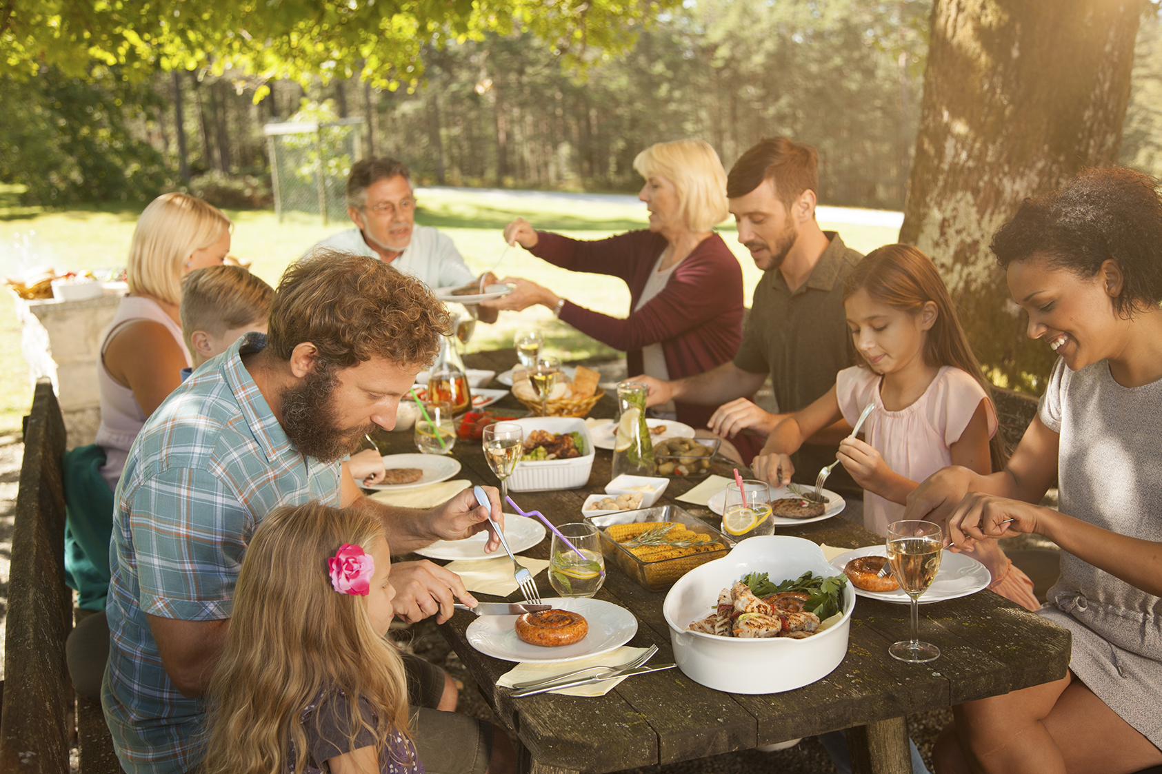 Family Feed Turkey You Do Person 24 Need Much How