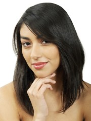 middle eastern and indian hair