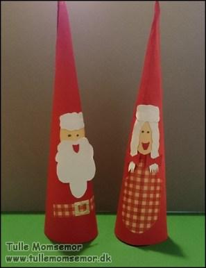 Julefar og julemor