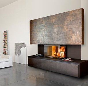 Toppino Home Design  Cucine e camini su progetto  Alba
