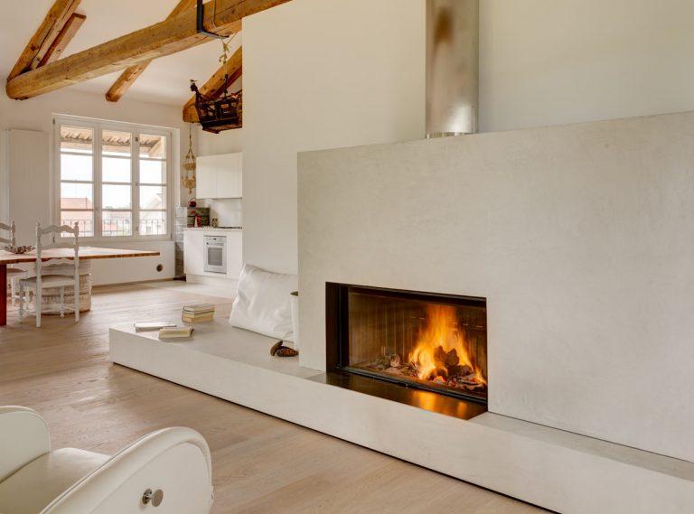 Camini Toppino su progetto  Toppino Home Design