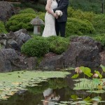 wedding ceremony central coast