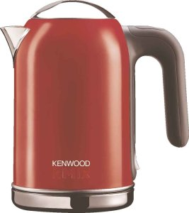 220-240 Volt 50-60 Hz, Kenwood SJMO21A K-Mix Cordless Jug Kettle, OVERSEAS USE ONLY, WILL NOT WORK IN THE US