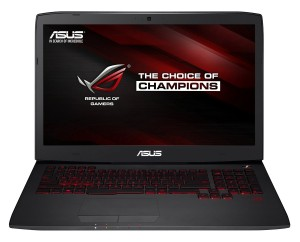ASUS ROG G751JY 17-Inch Gaming Laptop [2014]