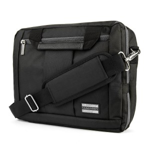 El Prado Carry-On Bag, Backpack and Briefcase For Samsung Galaxy Tab PRO Galaxy Note PRO 12.2 Tablet