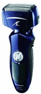 Panasonic ES-LF51-A Arc4 Electric Shaver WetDry with Flexible Pivoting Head for Men