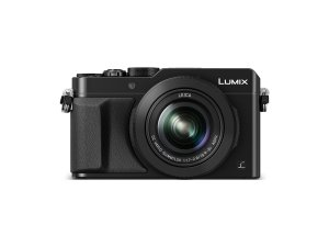 Panasonic LUMIX DMC-LX100K 4K, Point and Shoot Camera with Leica DC Lens (Black)