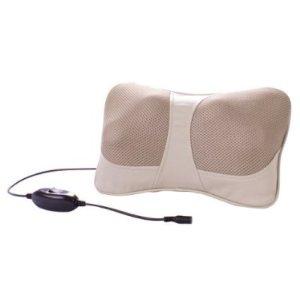 Prospera Kneading Massage Cushion (Light Coffee)