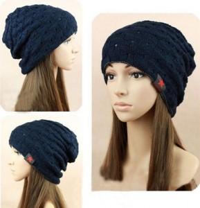 Thenice Men's Winter Skull Cap Knit Hat