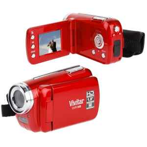 ivitar High Definition Digital Video Camcorder - Styles and Colors May Vary (DVR508HD)