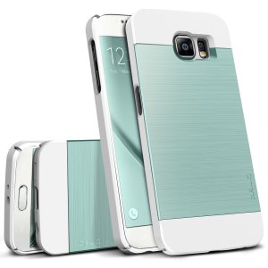 Obliq Slim Meta Ultra Slim Fit Samsung Galaxy S6 & S6 Edge Cases
