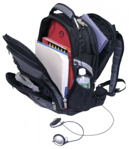 SwissGear Computer Backpack GA-7305