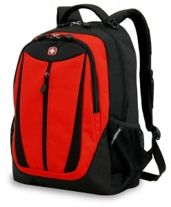 SwissGear Computer Backpack SA3077
