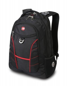 SwissGear Laptop Backpack SA1775