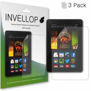 9. Invellop Anti-Glare Screen protector