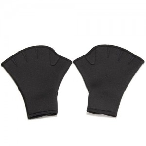 MECO(TM)Webbed Swim Gloves