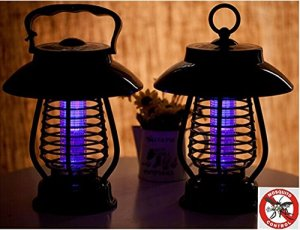 Top 10 Best Mosquito Insect Traps For Indoor And Outdoor In 2015 Review