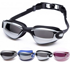 Penta Angel Clear Lens Swimming Mask