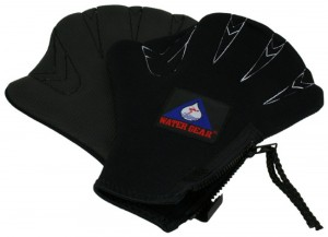 Water Gear Neoprene Force Gloves