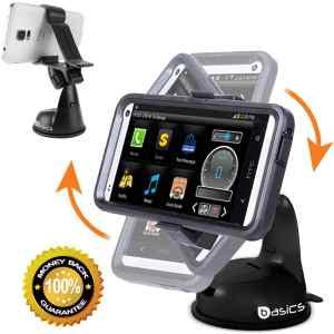 BASICS-III Smartphone Claw Holder