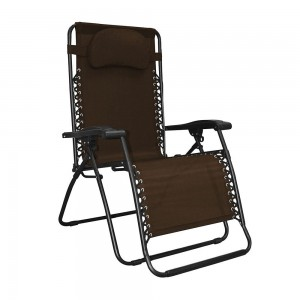 Caravan Sports Oversized Gravity Chair