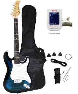 Crescent EG39-TB Electric Guitar