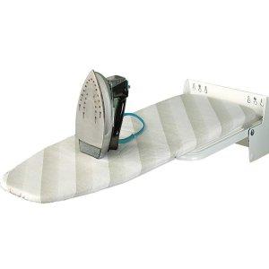 Hafele America Wall Mounted Ironing Boa