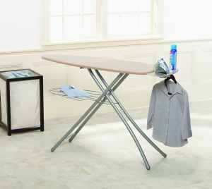 Top Best 10 Ironing Boards That Space-Saving, Safety And Easy To Use In 2015 Reviews