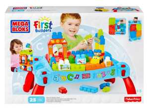 Top 10 best mega blocks builder sets for kids to learn & grow