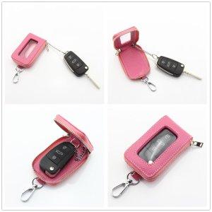 Motosupply Universal Smart Key Case