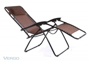 Vergo Zero Gravity Reclining Chair