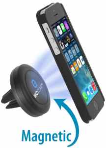WizGear Car Mount Holder