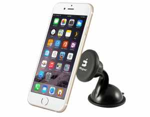 iMagnet Universal Car Phone Mount Holder
