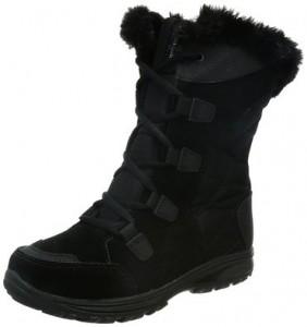 Columbia Women's Ice Maiden II Winter Boot