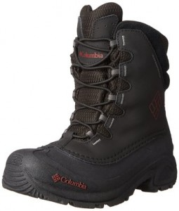 Columbia Youth Buga Winter Boot