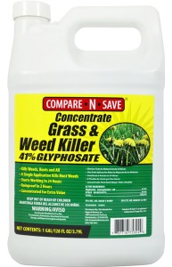 Compare N Save Concentrate Weed Killer