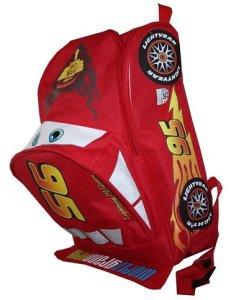 Disney Cars Toddler Backpack