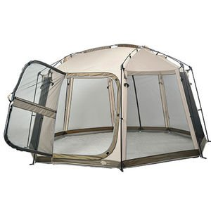 Field N Forest Outdoor Screenhouse