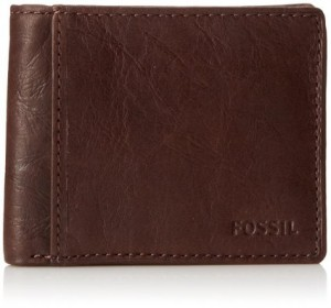 Fossil Men's Ingram Traveler Wallet