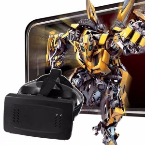 Goodo Virtual Reality Video Movie Headset